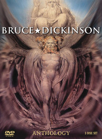 Dickinson, Bruce: Anthology
