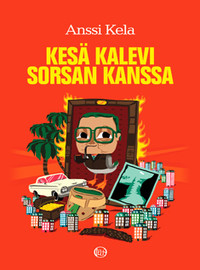 Kela, Anssi: Kesä Kalevi Sorsan kanssa
