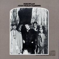 Dylan, Bob: John Wesley Harding