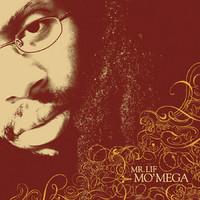 Mr Lif: Mo'mega