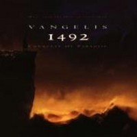 Soundtrack / Vangelis : 1492 - Conquest of Paradise