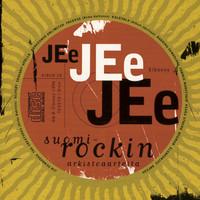 V/A: Jee Jee Jee - Suomi-rockin arkistoaarteita