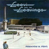 Leevi and The Leavings: Perjantai 14. päivä