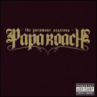 Papa Roach: Paramour sessions