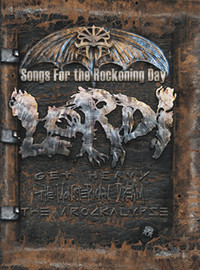 HMC - Helsinki Music Company: Songs for the rockoning day