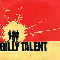 Billy Talent: Billy Talent