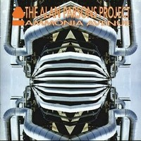 Alan Parsons Project: Ammonia avenue