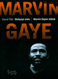 Gaye, Marvin: Särkynyt sielu