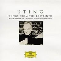 Sting / Karamazov, Edin : Songs from the labyrinth