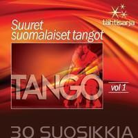 V/A: Tähtisarja - 30 suosikkia - Suuret Suomalaiset tangot vol.1