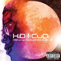 Kid Cudi: Man On The Moon: The End Of Day