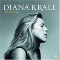 Krall, Diana : Live in Paris