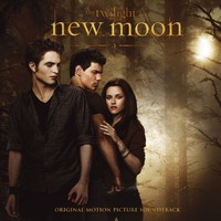 Soundtrack: Twilight - New moon