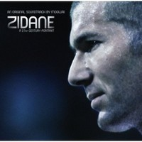 Mogwai: Zidane: A 21st century Portrait