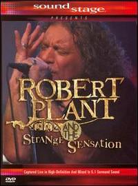Plant, Robert: Strange Sensation