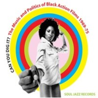 V/A: Can You Dig It ? - The Music and Politics of Black Action Films 1968-75 Vol. 2