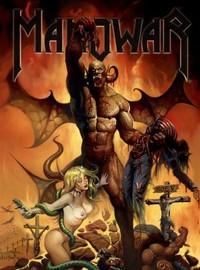 Manowar: Hell on earth V