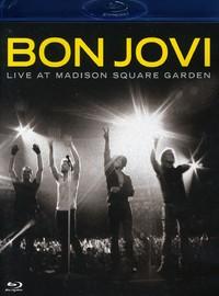Bon Jovi: Live at the Madison Square Garden
