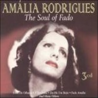 Rodrigues, Amalia : Soul of Fado