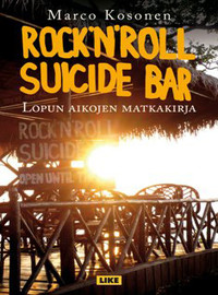Kosonen, Marco : Rock'n'roll Suicide Bar