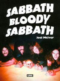 Black Sabbath / McIver, Joel : Sabbath Bloody Sabbath