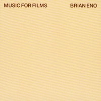 Eno, Brian: Music for films