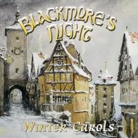 Blackmore's Night: Winter Carols