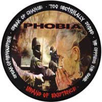 Phobia : Means Of Existence