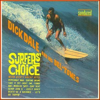 Dale, Dick: Surfer's Choice