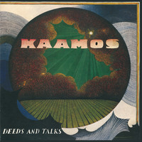 Kaamos (Finland): Deeds And Talks