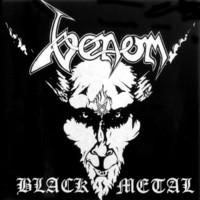 Venom : Black Metal