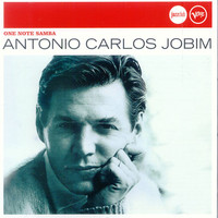 Jobim, Antonio Carlos: One note samba