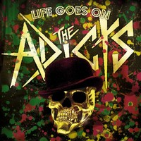 Adicts: Life goes on