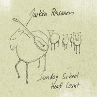 Rissanen, Jarkka : Sunday school head count