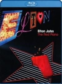 John, Elton: Red piano
