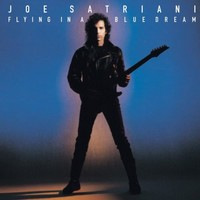 Satriani, Joe: Flying in a blue dream