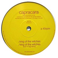 Capracara: King of the witches + Rug'n'tug remix