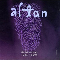 Altan: The First Ten Years 1986 / 1995