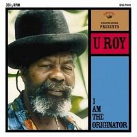 U Roy: I Am The Originator