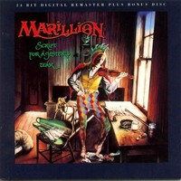 Marillion : Script For A Jester's Tear