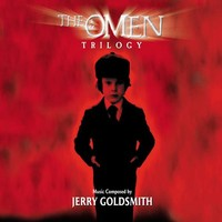 Soundtrack / Goldsmith, Jerry : Omen trilogy