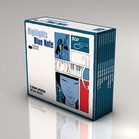 V/A: Blue Note Highlights