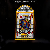Alan Parsons Project: The Turn Of Friendly Card