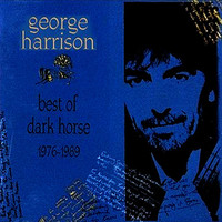 Harrison, George: Best Of Dark Horse 1976-1989