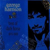 Harrison, George: Best of Dark Horse 1976-1989