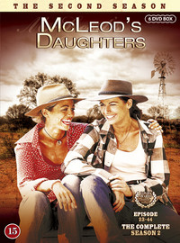McLeod's Daughters - Season 2