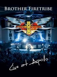 Brother Firetribe: Live at Apollo