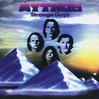 Mythos: Strange Guys