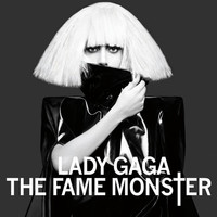 Lady Gaga : Fame Monster