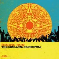 Souljazz Orchestra: Rising sun